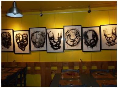 expo Vitterbo :: Bazar Café